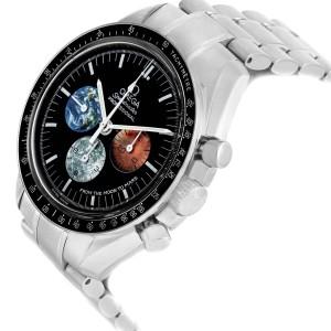 Omega Speedmaster 3577.50.00 42mm Mens Watch