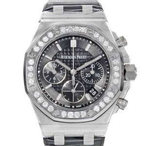 Audemars Piguet Royal Oak Offshore 26231st.zz.d002ca.01 37mm Womens Watch