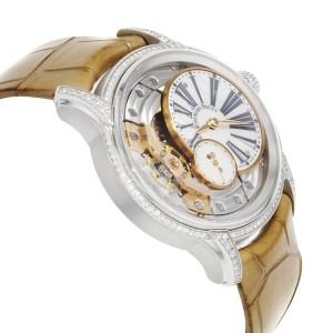 Audemars Piguet Millenary 77247bc.zz.a813cr.01 39.5mm Womens Watch