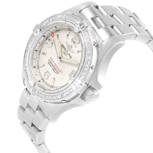 Breitling Colt A77380 33.2mm Womens Watch