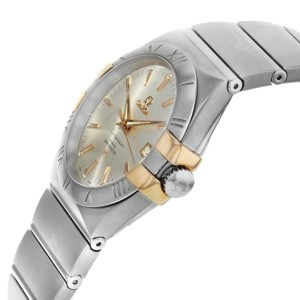 Omega Constellation 123.20.35.20.02.003 35mm Unisex Watch