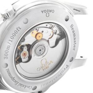 Omega Seamaster Bond 300M GMT 2535.80.00 41mm Mens Watch