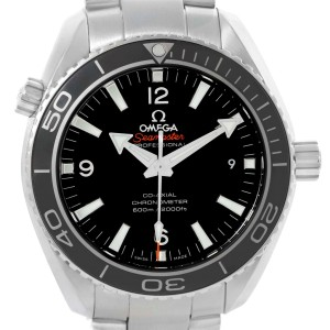 Omega Seamaster Planet Ocean 232.30.42.21.01.001 42.0mm Mens Watch