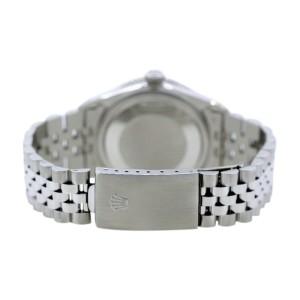Rolex Datejust 16014 36mm Mens Watch