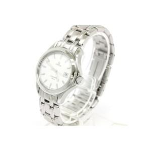 Omega Seamaster 120M Stainless Steel Quartz Watch
