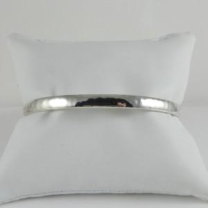 Ippolita Sterling Silver Classico Bangle Bracelet