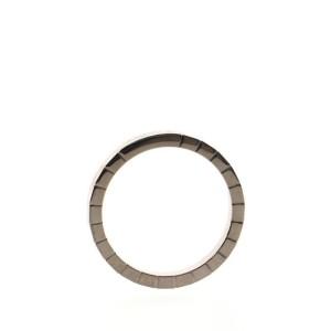 Cartier Lanieres Ring 18K White Gold 11 - 65