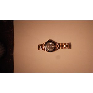 Invicta Pro-Diver 14541 18K Rose Gold 47mm Watch