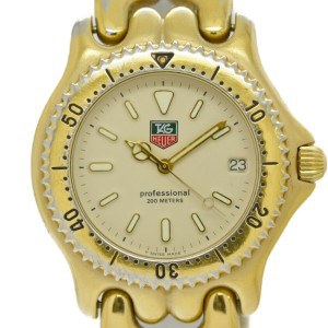 TAG HEUER S/el S94.706M Professional 200M Quartz Men's Watch