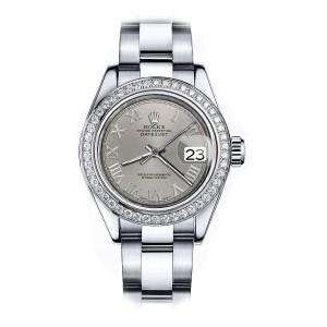 Rolex Oyster 26mm Womens Watch