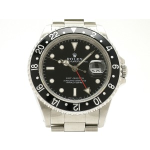 Rolex GMT-Master 16700 40mm Mens Watch