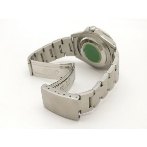 Rolex Gmt Master Ii 16710(L) 40mm Mens Watch