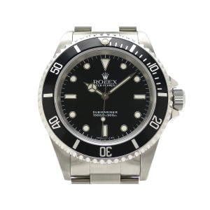 Rolex  Submariner  14060(W) 40mm Mens Watch