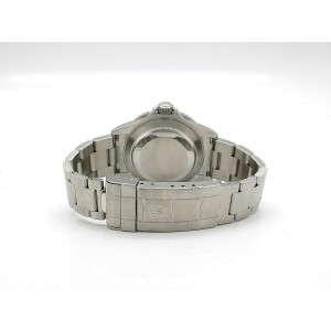 Rolex Submariner Date Roulett Overhauled 16610V 40mm Mens Watch