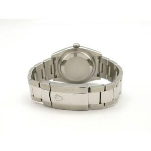 Rolex Turnograph Overhauled 116264Z 36mm Mens Watch