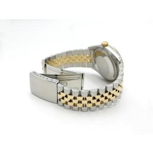Rolex Datejust 16013 35mm Mens Watch