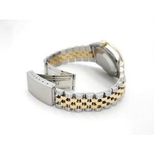 Rolex Datejust 68273 30mm Unisex Watch