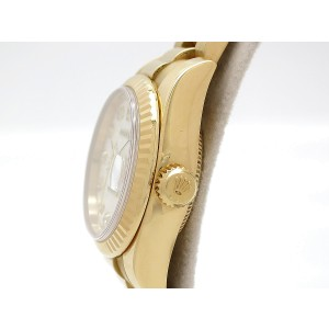 Rolex Datejust 179178G(K) 26mm Womens Watch