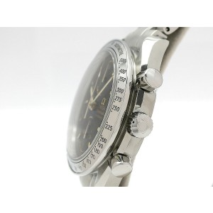 Omega Speedmaster Date Japan limited model 3513-54 39mm Mens Watch