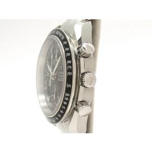 Omega Speedmaster Triple Calendar 3220-50 40mm Mens Watch