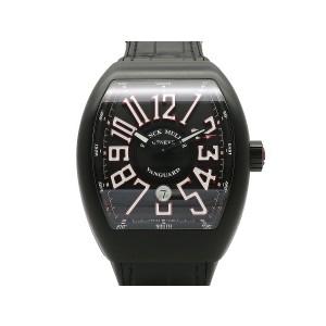 Franck Muller Vanguard V45SCDT H53.7mm_W44mm Mens Watch