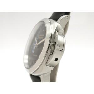 Panerai Luminor 1950 3days Chrono Fly Back PAM00524 Leather 44mm Mens Watch