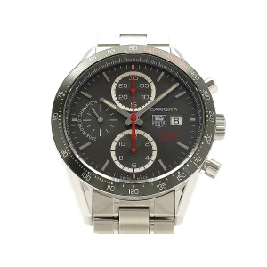 Tag Heuer Carrera  CV201M 41mm Mens Watch