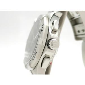Tag Heuer Aqua Racer Chronograph CAP2110.BA0833 42mm Mens Watch