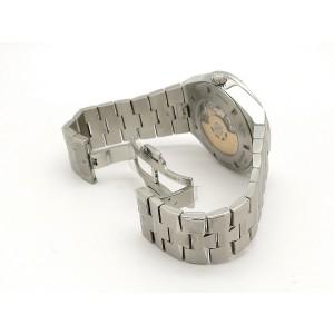 Vacheron Constantin Overseas World Time 7700V/110A-B129 43mm Mens Watch