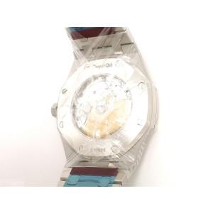 Audemars Piguet Royal Oak 15400ST.OO.1220ST.01.A Stainless Steel 41mm Mens Watch