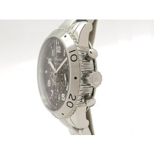 Breguet Transatlantique Type XXI 3810ST/92/SZ9 Stainless Steel 42mm Mens Watch