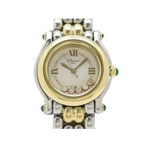 Chopard Happy Sport 27/8278-22 26mm Womens Watch