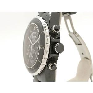 Chanel J12 H2419 Ceramic 41mm Mens Watch