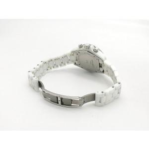 Chanel J12 H1008 41mm Mens Watch
