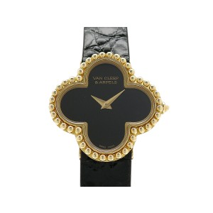Van Cleef & Arpels Alhambra VCARD21900 24mm Womens Watch