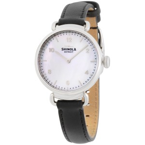 Shinola The Canfield 20018680 32mm Womens Watch