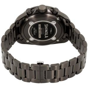 Shinola The Rambler 20065286 44mm Mens Watch
