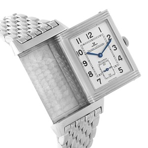 Jaeger-lecoultre Minute 270.8.62 26.0mm Mens Watch