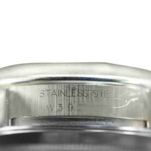 Rolex Daytona 16520 Zenith Movement 40mm Stainless Steel Watch