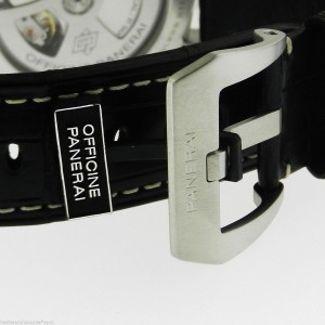 Panerai Luminor Marina 1950 3 Days Automatic PAM00312 Mens Watch