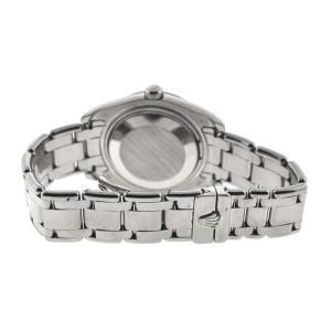 Rolex 81339 Pearlmaster Masterpiece 34mm White Gold Meteorite Diamond Watch