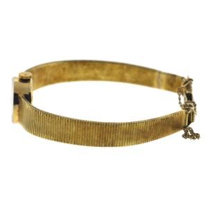 Rolex 14k Yellow Gold Vintage Ladies Watch