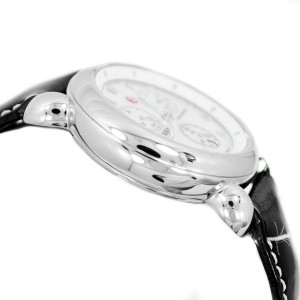 Michele CSX MW03C00 Mother Of Pearl Dial Stainless Steel 36mm Quartz Women's Watch