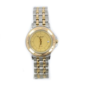 Raymond Weil Tango 5360 Stainless Steel Two Tone Quartz Women's Watch