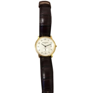 Frederique Constant Slimline 36mm Watch