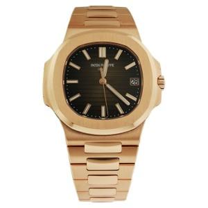 Patek Philippe Nautilus 5711-1R-001 Rose Gold Watch