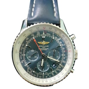 Breitling Navitimer 01 AB0271 Stainless Steel Men's Watch