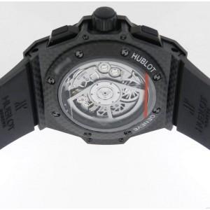 Hublot Big Bang King Power Unico 701.QX.0140.RX Carbon Fiber 48mm Mens Watch