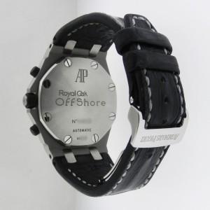 Audemars Piguet Royal Oak Offshore 26170st.oo.d101cr.02 Mens Watch