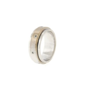Piaget 18K White Gold Possession Diamond Ring